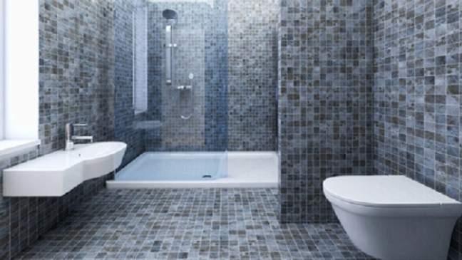 Wandgestaltung Im Bad | Kreative Und Ausgefallene Bäder